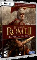 Rome2P