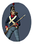 Spain Grenadiers NTW Icon