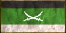 Bedouin Flag NTW