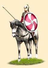 German Gothic Cavalry