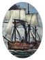 Steam Paddle Frigate NTW Icon