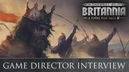 Total War Saga THRONES OF BRITANNIA - Game Director Interview