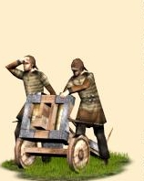 Balista Dacia campesinos