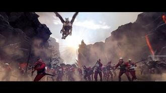 "Total War ""Rule the World"" Trailer - E3 2015"