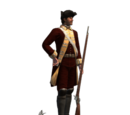 Line Infantry (Empire: Total War)