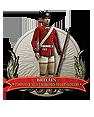 Fraser's Rangers EUA Icon