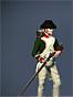 Revolutionary Infantry Milan NTW Icon
