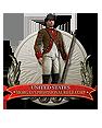 Morgan's Provisional Rifle Corp EUA Icon