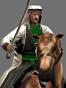 Camel Nomads Icon