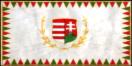 Hungary Flag NTW