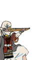 Matchlock Warrior Monks S2TW Icon