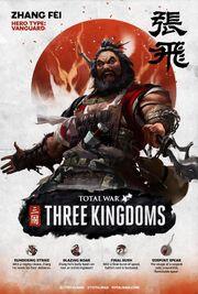 TW3K Zhang Fei