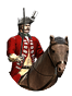 Regiment of horse icon