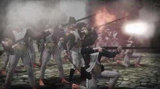 Napoleon total war Italian campaign intro
