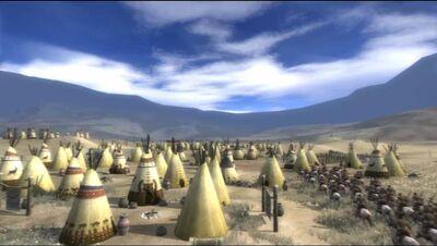 Apachean Tribes