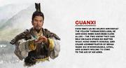 TW3K Kong Rong-GUANXI