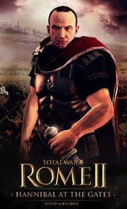 HATG Scipio poster