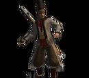Cemaat Janissary Grenadiers
