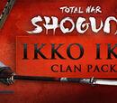Ikko Ikki Clan Pack