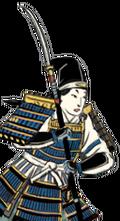 Samurai inf onna bushi