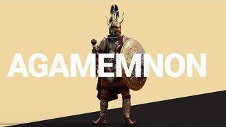 AGAMEMNON Total War TROY A Total War Saga