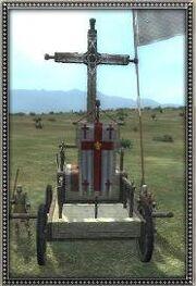 Great Cross
