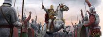 Aurelian 2500p W LOGO 1511971075 Empire Divided Rome 2