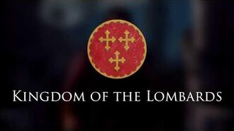 Total War Rome II - All Age of Charlemagne Faction Intros