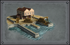 Trading Port NTW
