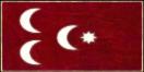 Ottoman Empire Monarchy Flag NTW