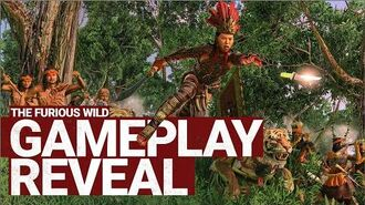 The Furious Wild Let's Play Total War THREE KINGDOMS