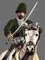 East qizilbashi light cavalry icon cavs