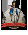 Royal Deux-Ponts Regiment EUA Icon