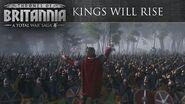 Total War Saga Thrones of Britannia - Kings Will Rise