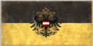 Austria Monarchy Flag
