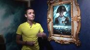 Napoleon Total War GamesCom 2009 Interview Game Trailer
