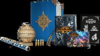 Warhammer II Serpent God Edition