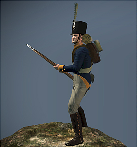 1st East Prussian Grenadier Battalion