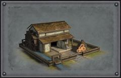 Lumber Mill NTW