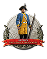 Brunswick Dragoons EUA Icon