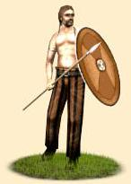 Dacian Warband