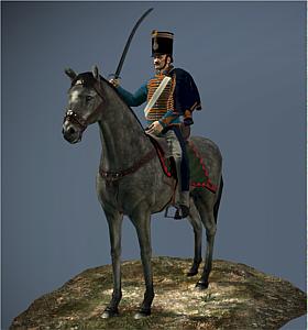 Hussars Dutch NTW