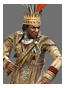 Ojibwa Warriors Icon