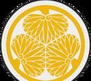Токугава (фракция TWS2)