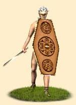 Dacian Naked Fanatics