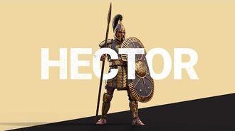 HECTOR Total War TROY A Total War Saga