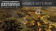 Total War Saga Thrones of Britannia - Mierce Let's Play
