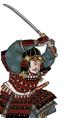 Katana Samurai S2TW Icon