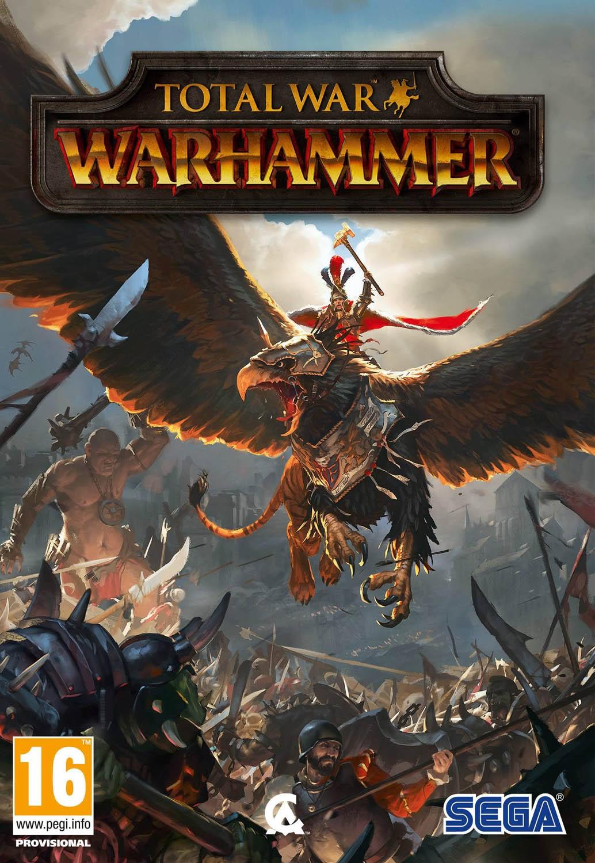 200px-Total War Warhammer cover art