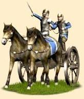 Briton British Heavy Chariots